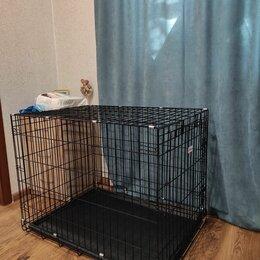 Клетки, вольеры, будки  - Клетка для собаки, 0