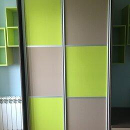 Шкафы, стенки, гарнитуры - Шкаф купе в детскую, 0