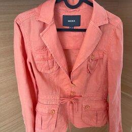 Блузки и кофточки - Жакет, блузка на лето, 0