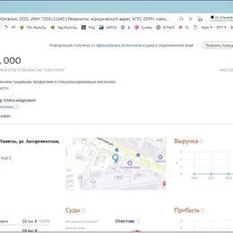 """Торговля - Продажа ООО """"Сибэталон"""", 0"""