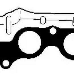 Выхлопная система - BGA MG7551 MG7551_прокладка коллектора выпускного\ Ford Mondeo, Mazda 3/6/MPV..., 0