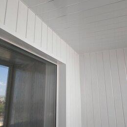 Готовые конструкции - Балкон под ключ. Оренбург, 0