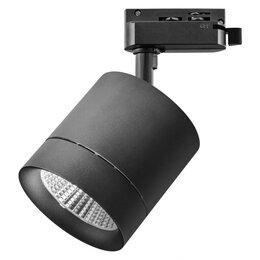 Споты и трек-системы - Трековый светодиодный светильник Lightstar 301274, 0