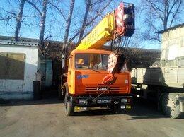 Машинист - Машинист автокран 25 тонн, 0