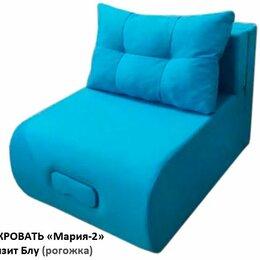 """Кресла - Кресло-кровать """"Мария-2"""" ткань Визит (рогожка), 0"""