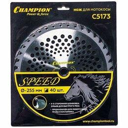 Для дисковых пил - Нож с зубцами из твердого сплава Speed 40/255/25,4, 0