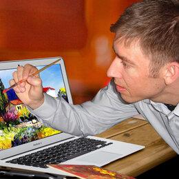 IT, интернет и реклама - Разработка веб-сайтов на лучшем бесплатном движке Сахалин, 0
