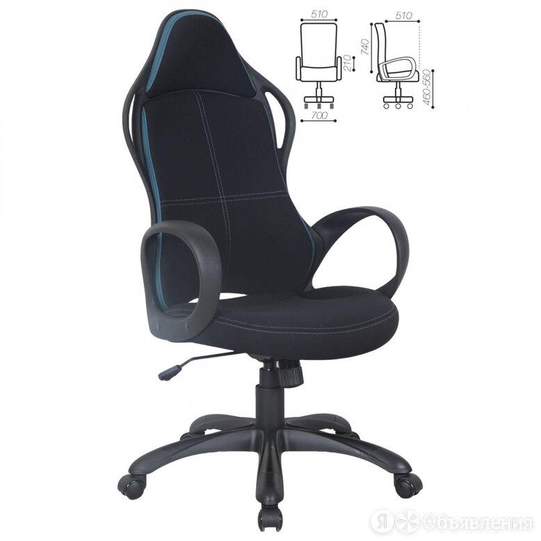 Офисное кресло BRABIX Force EX-516 по цене 13989₽ - Мебель, фото 0
