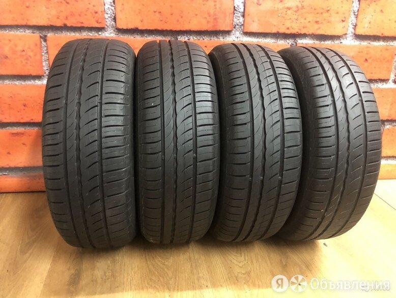 185/60/14 летние шины Pirelli Cinturato P1 по цене 7100₽ - Шины, диски и комплектующие, фото 0