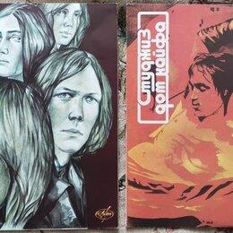 Виниловые пластинки - Студжис / The Stooges. Игги Поп Винил, 0