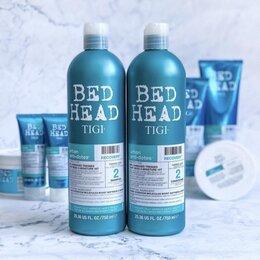 Шампуни - Tigi Bed Head urban anti+dotes 2 recovery 750 мл шампунь и кондиционер , 0