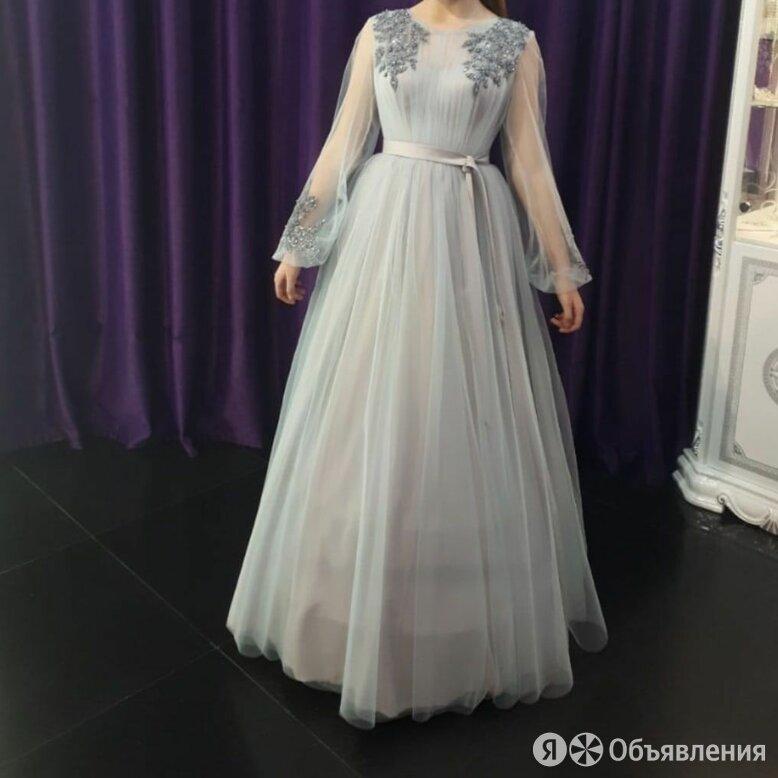 Вечернее платья  по цене 15000₽ - Платья, фото 0