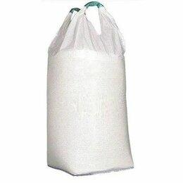 Упаковочные материалы - Биг бэг 2 стропный 75х75х125 см верх открыт дно глухое грузоподъемность 1 тн, 0