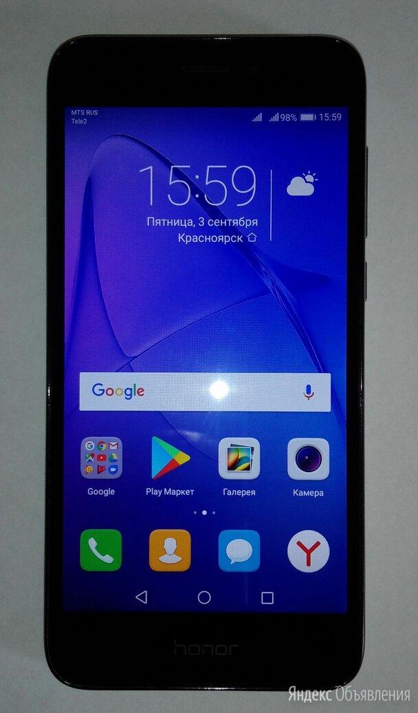 Huawei Honor 6A 2/16 ГБ по цене 3600₽ - Мобильные телефоны, фото 0