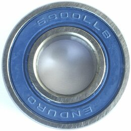 Запчасти  - Подшипник Enduro 6900 LLB, 10X22X6, 6900LLB, 0