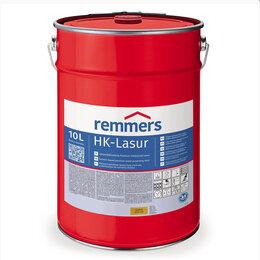 Пропитки - Remmers HK-Lasur премиум лазурь для дерева 20 л. , 0