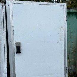 Аксессуары и запчасти - Двери для холодильных камер в1900 ш1190 т100, 0