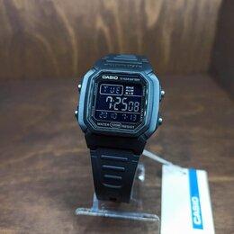 Наручные часы - Наручные часы casio оригинал, 0