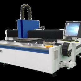Производственно-техническое оборудование - Оптоволоконный лазерный станок для резки металла MetalTec 1530 (1000W), 0