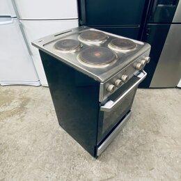 Плиты и варочные панели - Электрическая плита Hansa, 0