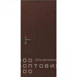 Входные двери - Входная дверь ДПМ-01 EL60, 0