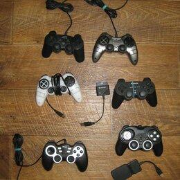 Рули, джойстики, геймпады - Джойстики разные для PC - ПК - PS3 - PS2, 0