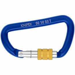 Карабины - Карабин Knipex KN-005003TBK, 0
