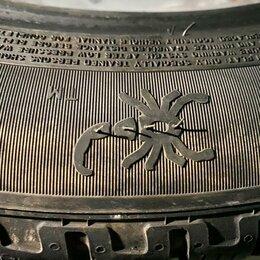 Шины, диски и комплектующие - Автомобильная шина, 0