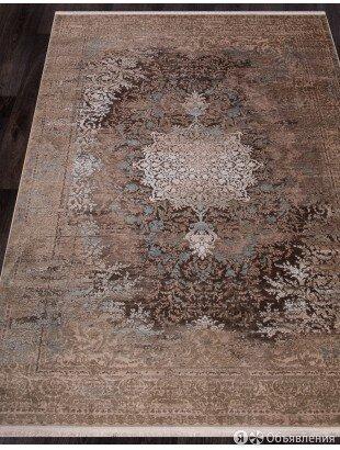 6112 - BROWN коллекция NOYAN (2 х 3 м) по цене 39000₽ - Ковры и ковровые дорожки, фото 0