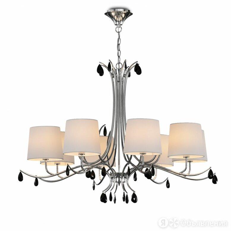 Подвесная люстра MANTRA ANDREA по цене 54069₽ - Люстры и потолочные светильники, фото 0