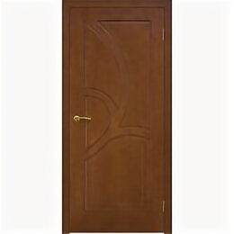 Межкомнатные двери - Дверь Matadoor Муза античный орех глухое, 0