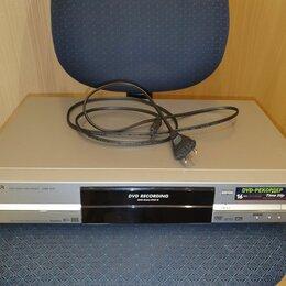 DVD и Blu-ray плееры - DVD-рекордер Panasonic DMR-E55, 0