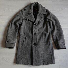 Пальто - Fidelity pea coat Made in USA, 0