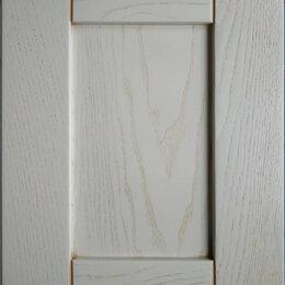Дизайн, изготовление и реставрация товаров - Мебельные фасады из натурального пиленого шпона Ясеня и Дуба под заказ, 0