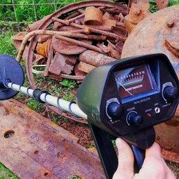 Металлоискатели - Металлоискатель ручной , 0
