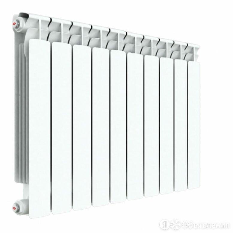 Биметалличческий радиатор RIFAR Base Ventil BVR 500 - 06 по цене 7790₽ - Насосы и комплектующие, фото 0