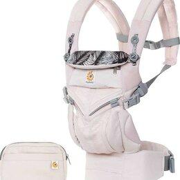 Рюкзаки и сумки-кенгуру - Эрго-рюкзак Ergobaby OMNI 360 Cool Air Mesh (оригинал), 0