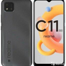 Мобильные телефоны - Realme C11 2021 NFC, 0