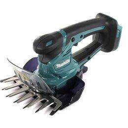 Электрические ножницы - Аккумуляторные ножницы Makita DUM604Z, 0