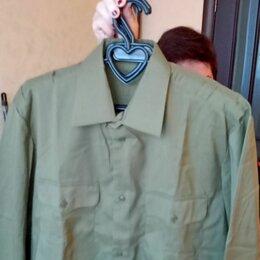 Рубашки - Военные рубашки, 0