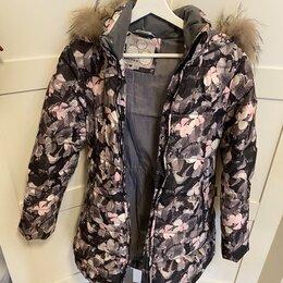 Куртки и пуховики - Куртка Детская  зимняя финская , 0