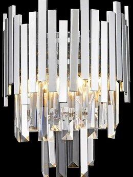 Бра и настенные светильники - Бра Wertmark Calogera WE137.02.101, 0