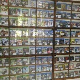 Игры для приставок и ПК - Огромный выбор игр Ps3 Ps4 Ps5 Xbox 360 One, 0
