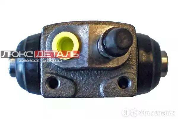 BOSCH F026002581 Цилиндр торм колесный  по цене 533₽ - Тормозная система , фото 0