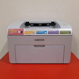 Принтеры, сканеры и МФУ - Принтер Лазерный Samsung ML-2570, 0