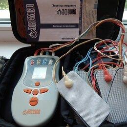 Приборы и аксессуары - Электростимулятор BD 9900, 0