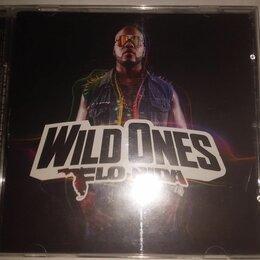 Музыкальные CD и аудиокассеты - Flo rida - wild ones (2012) как новый, 0