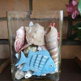 Декорации для аквариумов и террариумов - Искусственный домашний аквариум, 0