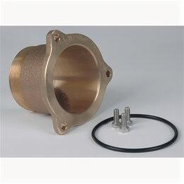 """Тепловые насосы - Подключение к помпе (насосу) Hugo Lahme RG 2,6 кВт, подключение G2 1/2"""", 0"""
