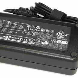 Аксессуары и запчасти для ноутбуков - Блоки питания для ноутбуков Gigabyte AERO 15 i7-7700HQ 19V, 7.7A, 5.5-2.5мм, 0